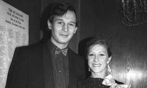 Хелен Миррен и Лиам Нисон рассказали о романе, случившемся между ними 30 лет назад