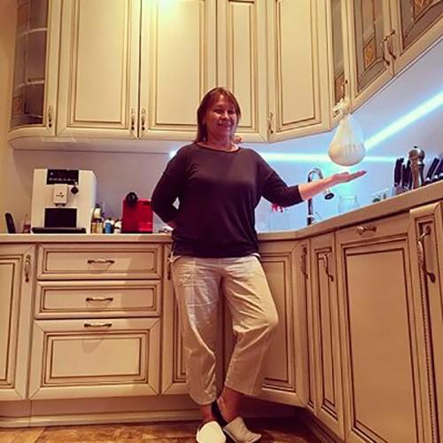 Бывшая домработница Волочковой опровергла обвинения в краже