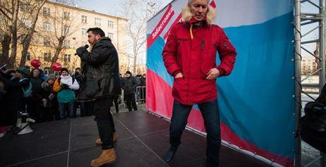 Позор всероссийского масштаба: как Алексей Навальный окончательно добил оппозицию