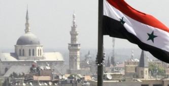 Дамаск обвинил Турцию в незаконном вторжении в сирийскую провинцию Идлиб