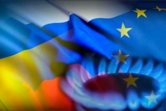 Киев: Украинский газ скоро вытеснит «Газпром» из Европы