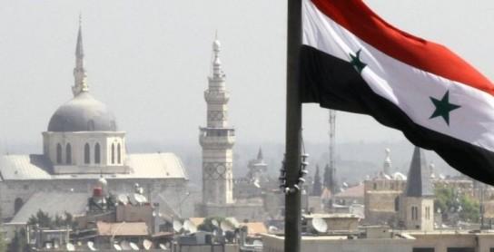 Евросоюз опозорился досрочно опубликовав введение санкций против Сирии