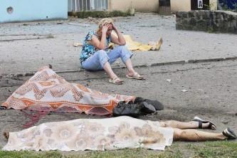 Украина намерена узаконить геноцид жителей Донбасса