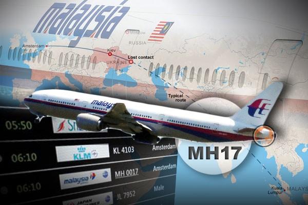 Нидерланды уличили Украину в фабрикации доказательств по делу о гибели рейса МН17