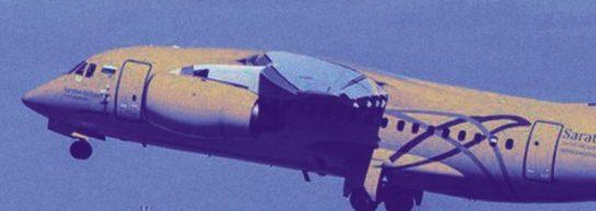 Семьям погибших в авиакатастрофе Ан-148 москвичей окажут материальную помощь