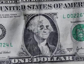 Российские морские порты наносят удар по доллару