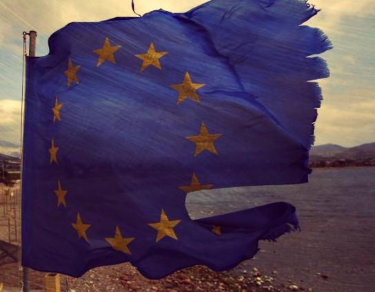 Евросоюз становится клубом экономически слабых стран