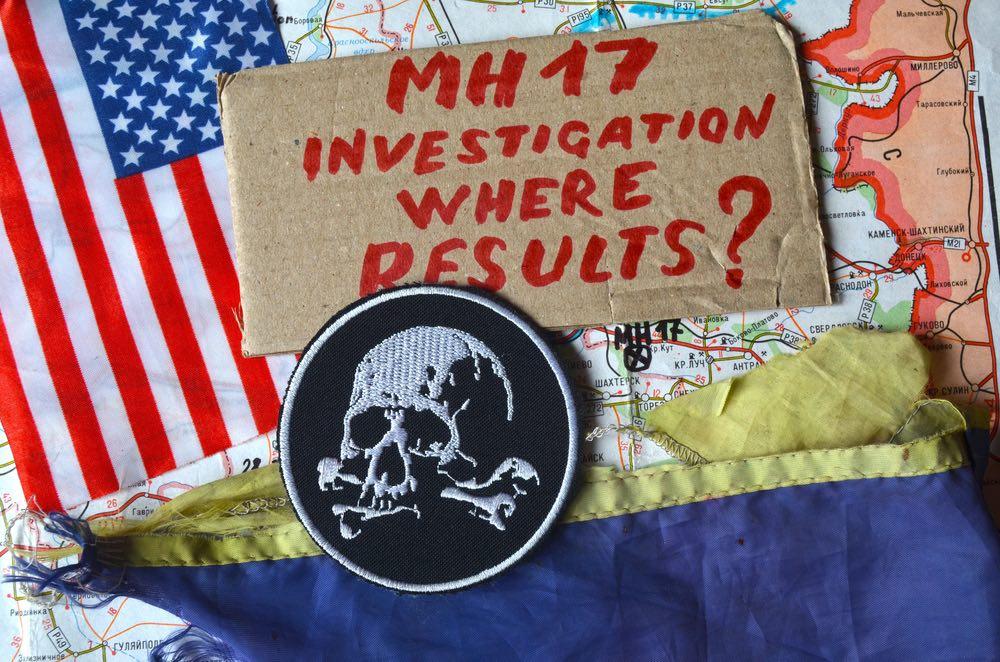 Германский детектив нашёл американский след в катастрофе Боинга MH-17 в Донбассе