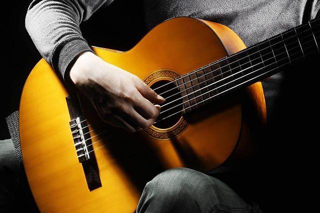 Где купить качественную гитару