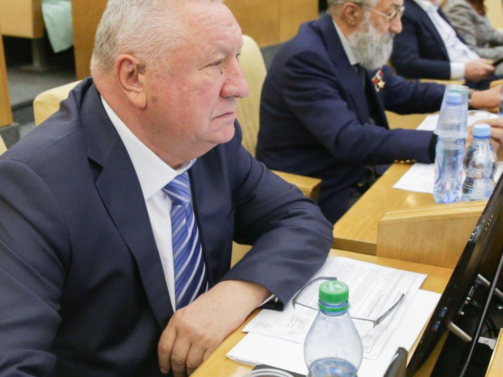 Владимир Синяговский: «Наша задача действовать на опережение»