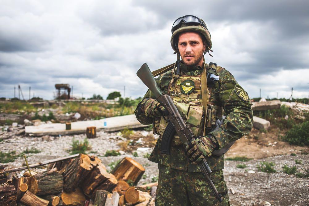 Киев и Донбасс договорились о бессрочном прекращении огня