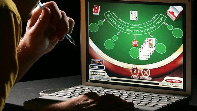 Вход в личный кабинет в казино