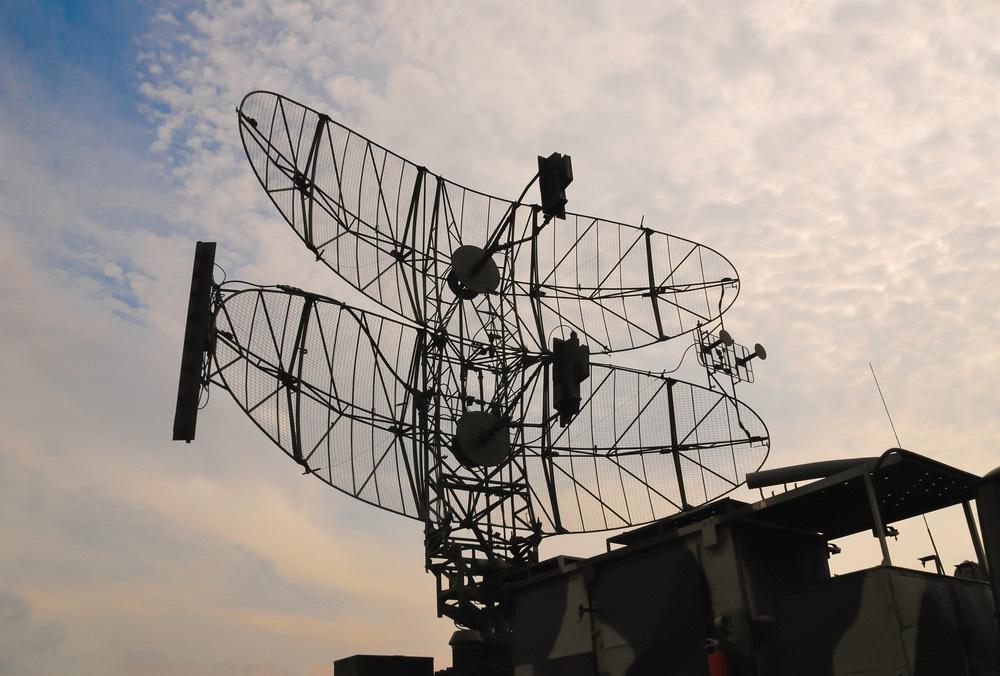 Что умеет новейшая система радиомониторинга «Черёмуха»?