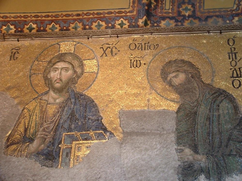 Константинопольский патриархат осуществляет рейдерский захват Украинской православной церкви