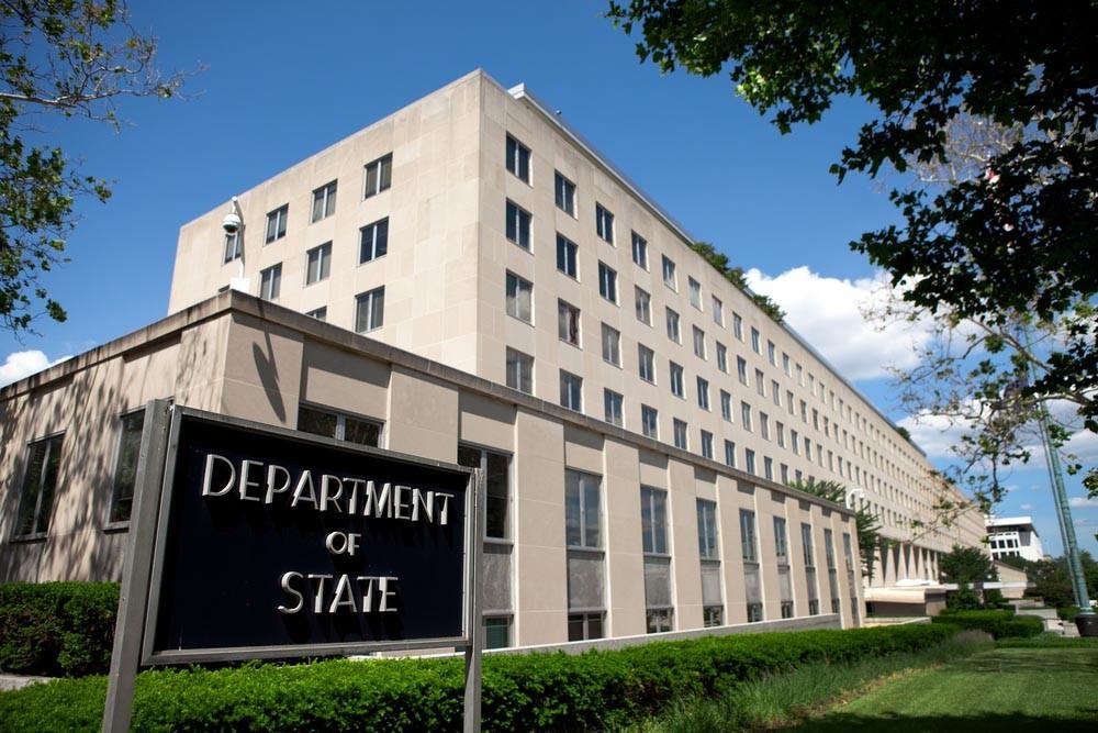 Госдеп США нагло требует от России освобождения террориста Сенцова