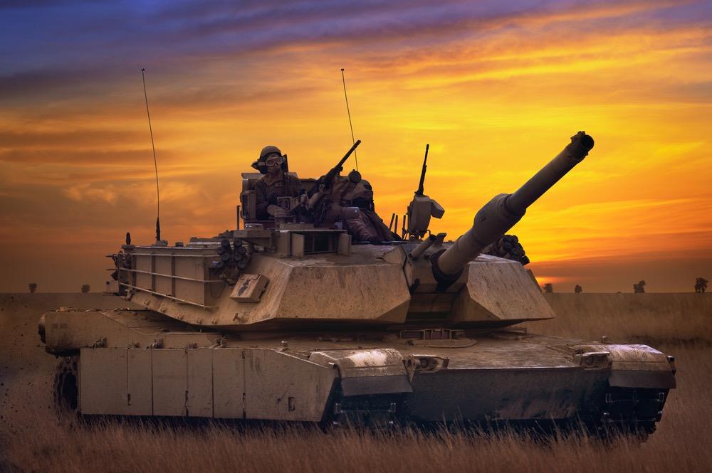 Единственное преимущество американских «Абрамсов» перед российскими танками оказалось ложью