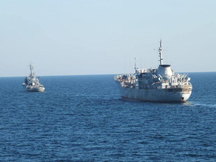 Европейский «сумасшедший дом» обвинил Россию в захвате Азовского моря