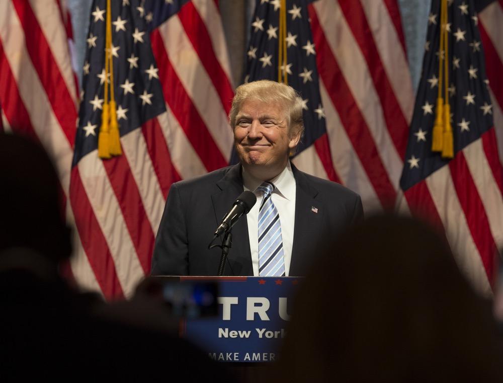 Китай назвал Трампа «американским Горбачевым»