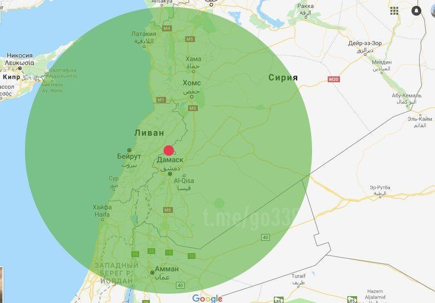 Haaretz: Российские С-300 в Сирии создают неудобства Израилю