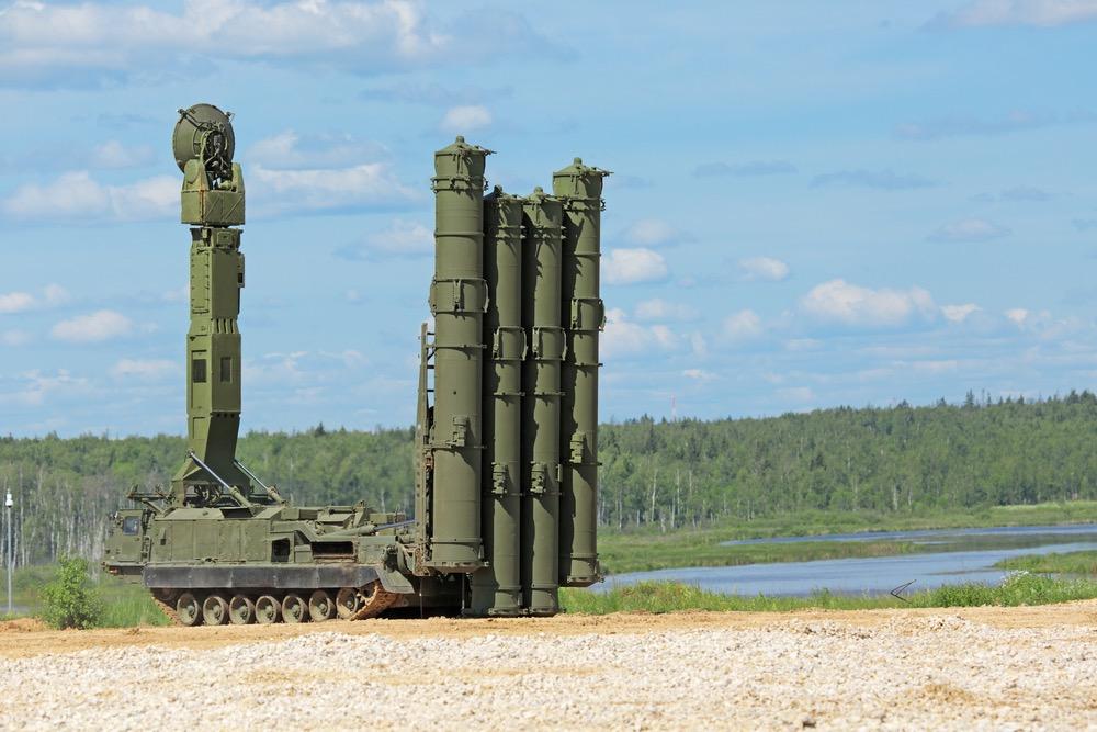Германия назвала причины популярности российского ЗРК С-400 «Триумф» во всем мире