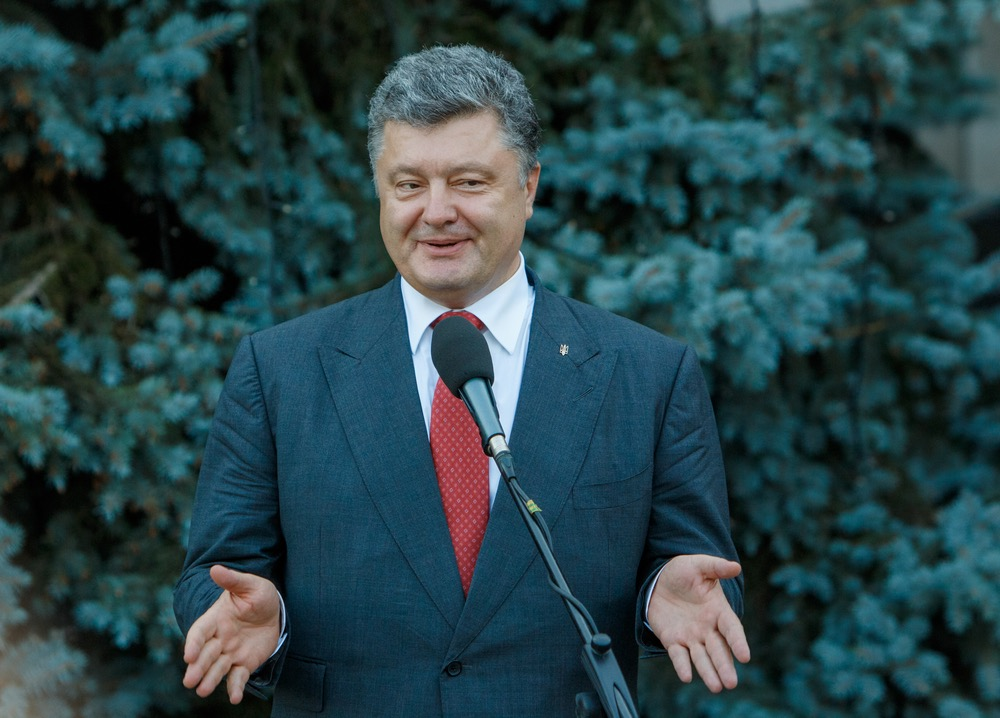Порошенко готовится сфальсифицировать выборы президента на Украине