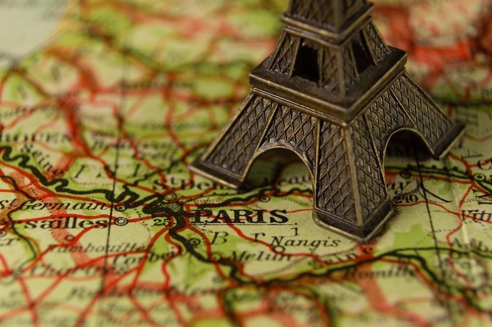 Французы задумались о выходе из Евросоюза