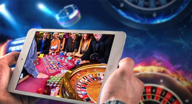 Насколько Вы азартный игрок? Проверяем себе Faraonkasino
