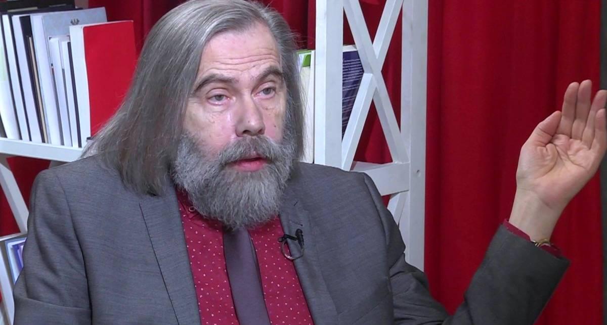 Эксперт назвал неминуемым крах украинской государственности