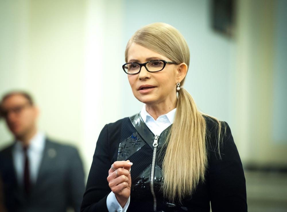Порошенко решил избавиться от Тимошенко с помощью уголовного дела о коррупции