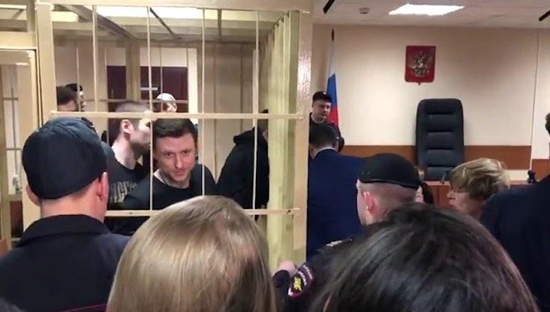 Похоже, что Кокорин и Мамаев закончили свою карьеру