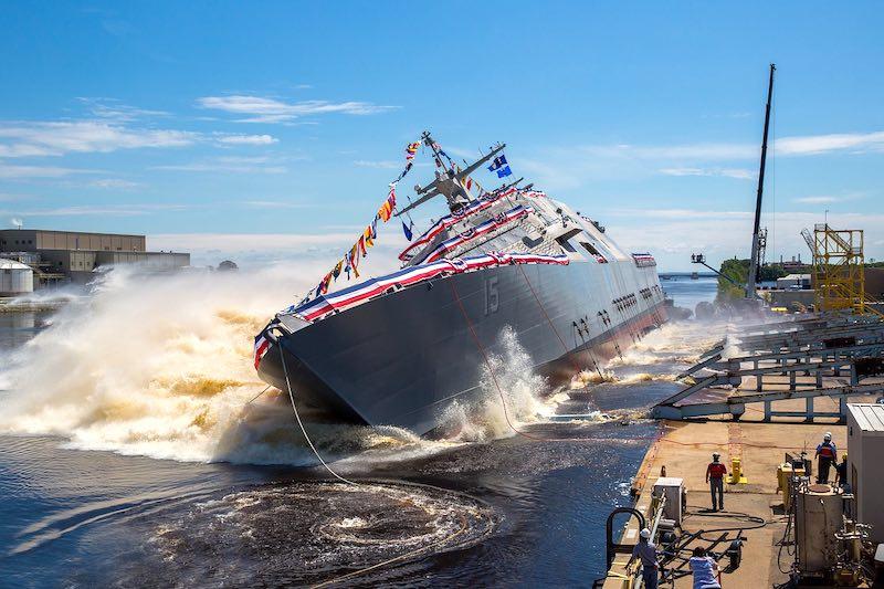 Украина: 20 кораблей НАТО примут участие в военных учениях в Черном море