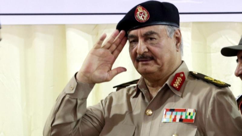 Хафтар согласился провести в Москве вторую встречу по урегулированию конфликта в Ливии