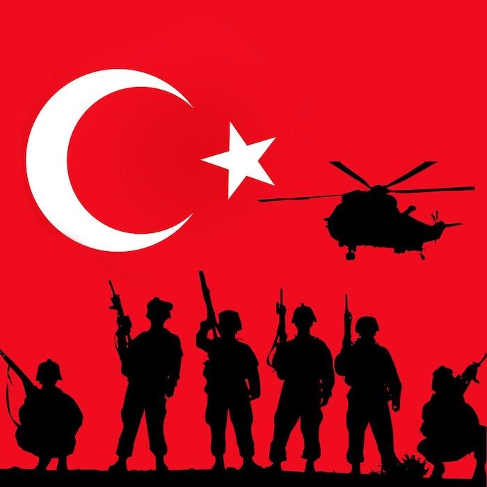 США вынуждают Турцию возобновить военную операцию в Сирии