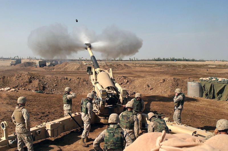 CNN провоцирует войну в Персидском заливе