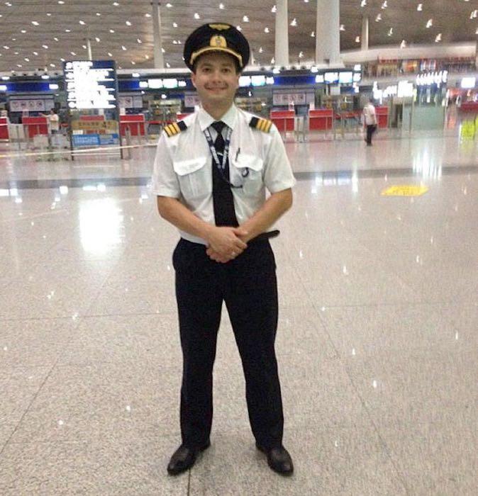 Дамир Юсупов спас жизни пассажиров лайнера авиакомпании «Уральские авиалинии»