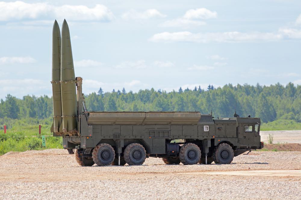 Новейшая российская гиперзвуковая ракета станет симбиозом «Искандера» и «Кинжала»
