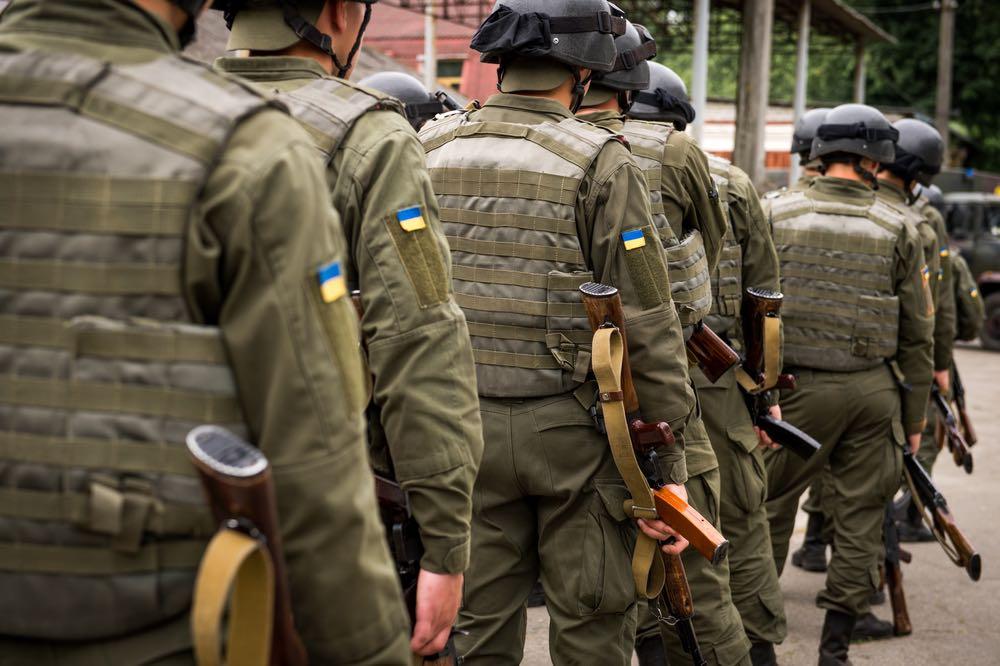 Россия усилила контроль на границе из-за вспышки чумы у украинских военных