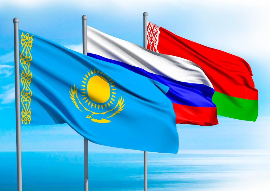 Лукашенко рассказал об отношениях Беларуси с Россией и Казахстаном