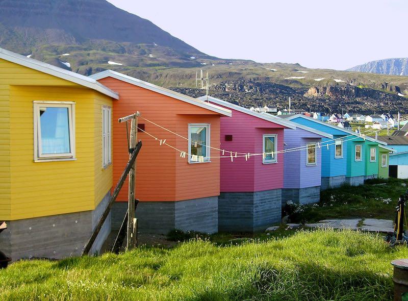 Политики Гренландии всерьез задумались о продаже острова США