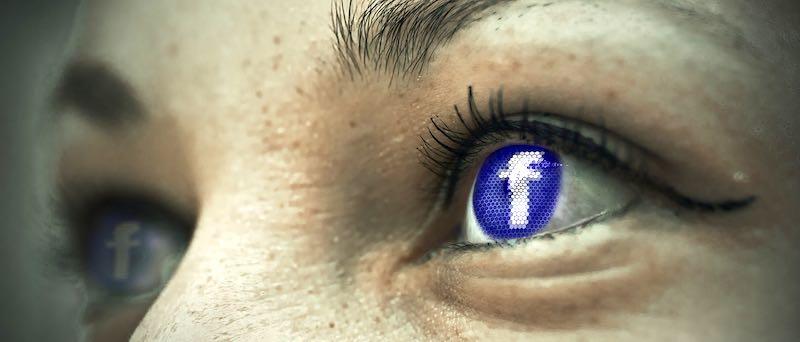 Соцсеть Facebook заблокировала аккаунт Маргариты Симоньян