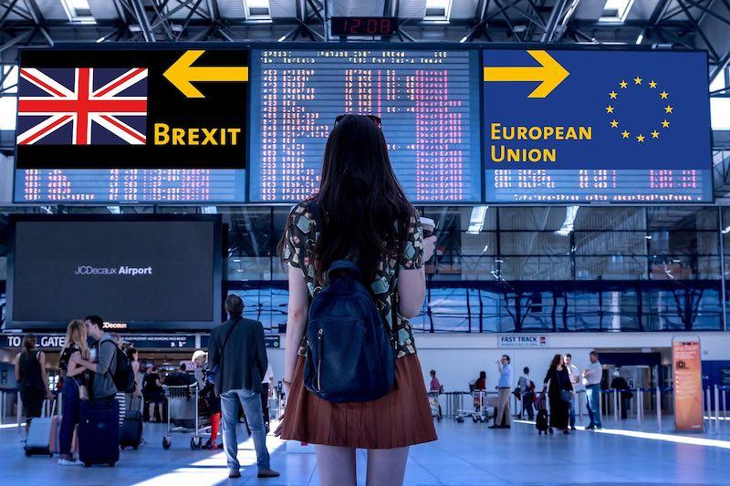 Brexit: Евросоюз задушит Британию