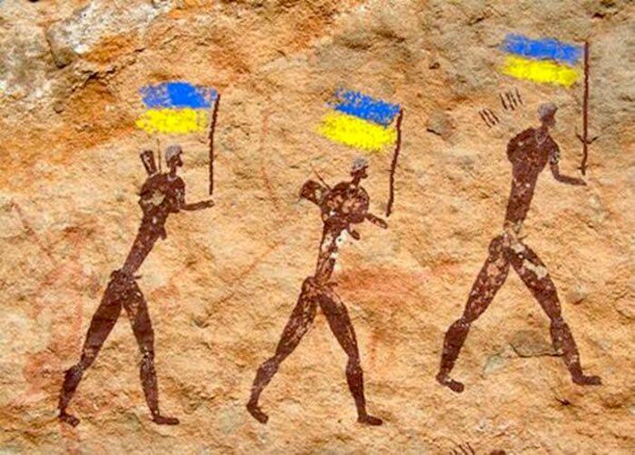 В Киеве грезят о «Великой Украине»