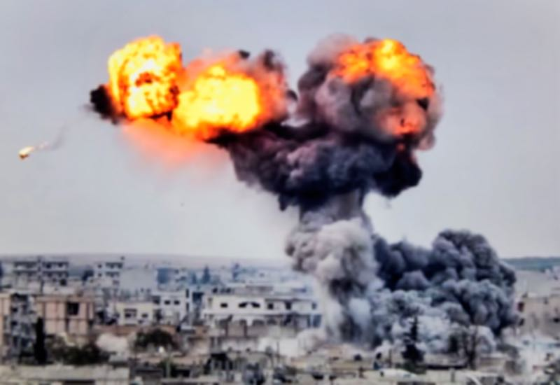Авиаудар США по Ливии привел к жертвам среди мирного населения