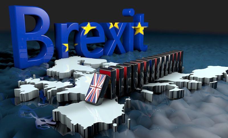 Евросоюз намерен срочно избавиться от Британии