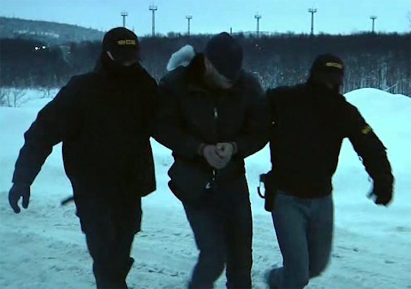 ФСБ РФ потребуется всего 16 часов, чтобы ликвидировать украинских националистов
