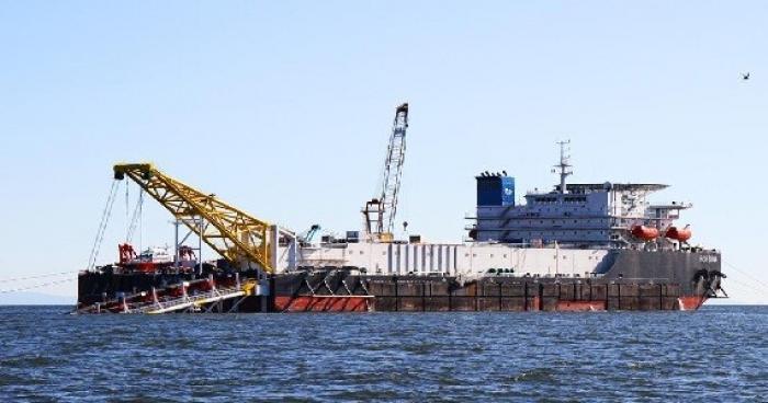 Еadaily: Российская «Фортуна» готовится достроить «Северный поток-2»