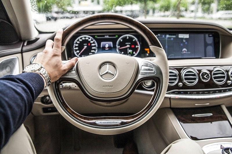 Германский автопром приходит в упадок