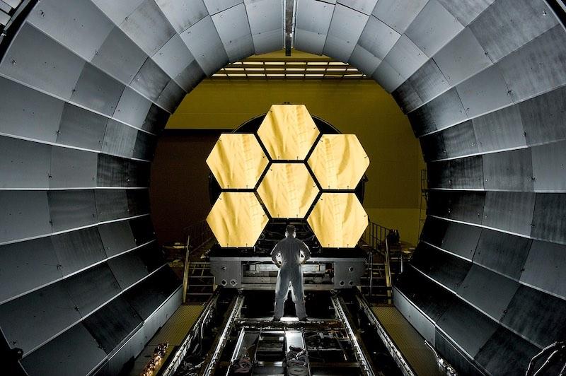 Россия и Китай построят самый мощный в мире телескоп