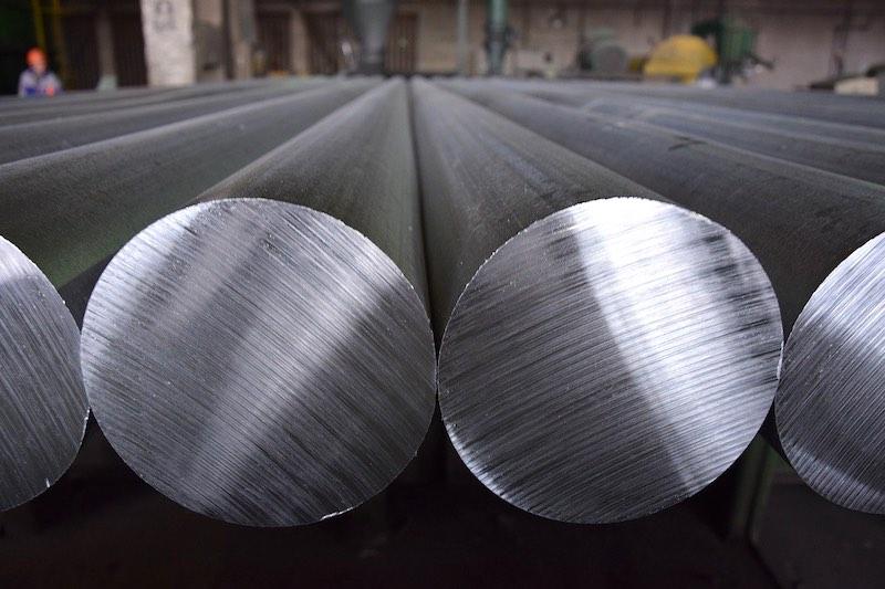 Украинское предприятие ЮЖМАШ заказало в России алюминий для американских ракет