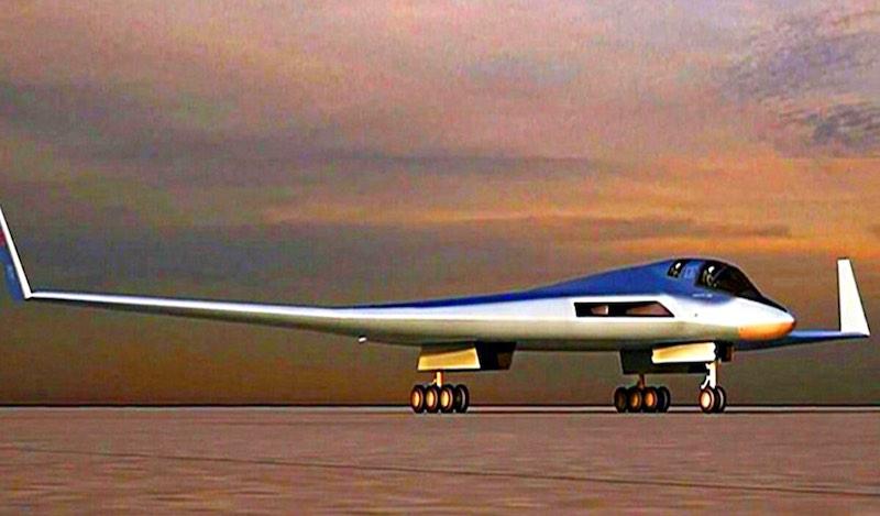 В России названы сроки летных испытаний бомбардировщика ПАК ДА